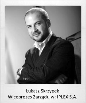 Łukasz Skrzypek
