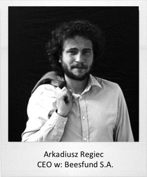 Arkadiusz Regiec