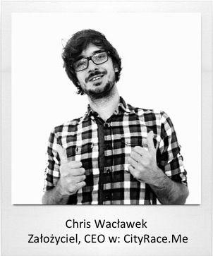 Chris Wacławek