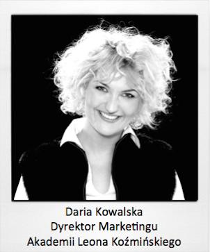 Daria Kowalska